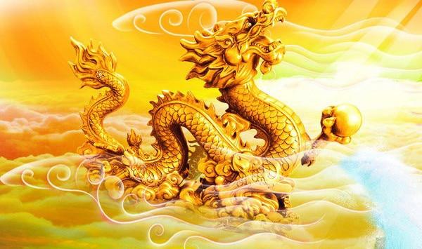 Tứ đại thần thú' - linh vật mang đến sự bình an cát tường thời cổ đại - Trí Thức VN