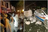 Động đất 7 độ richter ở Tứ Xuyên khiến ít nhất 9 người chết, 135 người bị thương