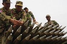 Campuchia ra tối hậu thư cho Lào trong tranh chấp biên giới
