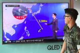 Bắc Hàn loan báo kế hoạch tấn công gần đảo Guam