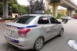 Hà Nội cấm taxi, ô tô tại nhiều tuyến phố trong giờ cao điểm