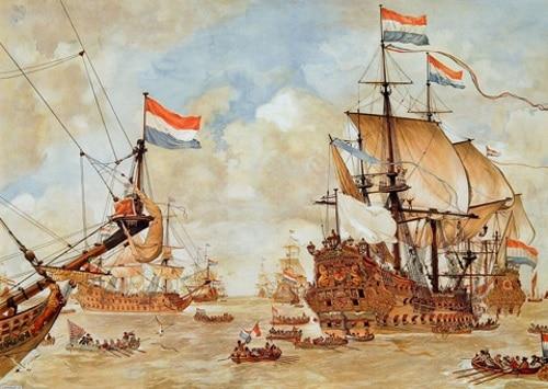 hải chiến ECO