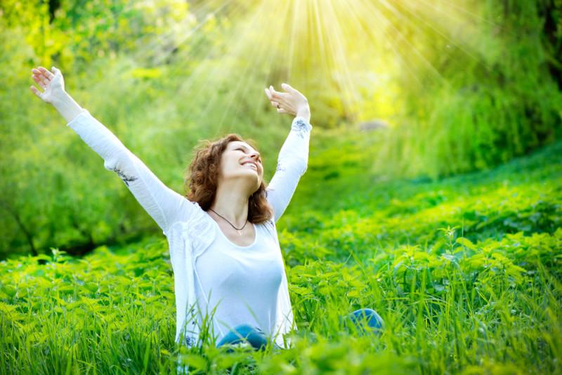5 cách để trở nên hạnh phúc và hấp dẫn hơn trong mắt người khác