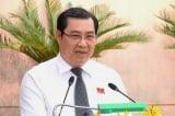 Bắt anh trai chánh văn phòng thành ủy Đà Nẵng vì đe dọa Chủ tịch TP Huỳnh Đức Thơ
