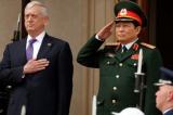 Tàu sân bay Mỹ sẽ thăm Việt Nam vào năm 2018