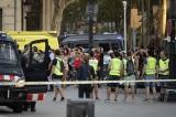 Khủng bố tại Tây Ban Nha: 13 người chết, quốc tang 3 ngày
