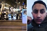 Khủng bố tại Tây Ban Nha: Nghi can lái xe tải tấn công có thể đã chết