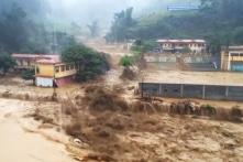 Dừng tìm kiếm 6 người mất tích trong vụ lũ quét kinh hoàng ở Yên Bái