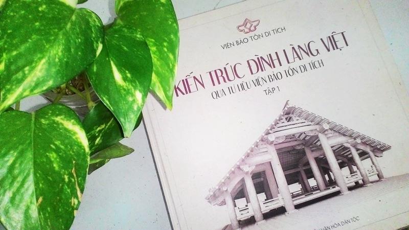 Kiến trúc đình làng Việt