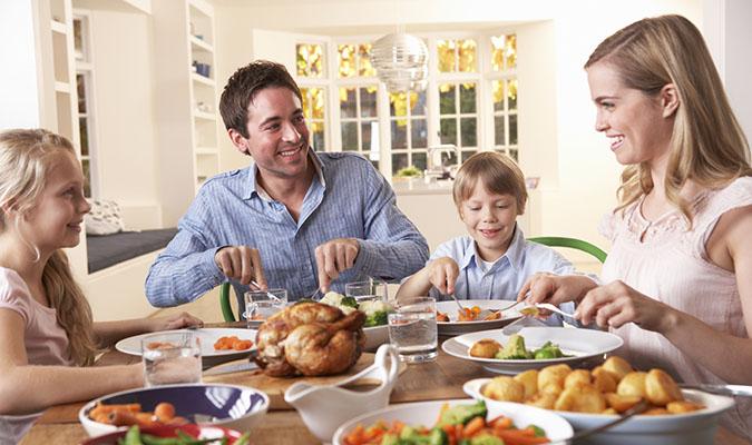 Kiểu gia đình như thế nào có thể nuôi dạy những đứa trẻ ưu tú