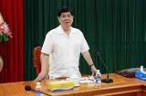 Cách chức tất cả chức vụ Đảng đối với ông Nguyễn Phong Quang