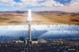 Úc xây nhà máy nhiệt điện mặt trời '1 cột trụ' lớn nhất thế giới