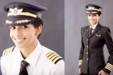 Nữ cơ trưởng trẻ tuổi đầu tiên trên thế giới điều khiển Boeing 777 ở Ấn Độ