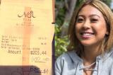"""Nữ phục vụ nhận được 400 USD tiền tip và """"bất ngờ lớn"""" sau khi cảm ơn ân nhân"""