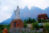 Núi Võ Đang: Thiên hạ đệ nhất tiên sơn, cái nôi của võ thuật và Đạo giáo