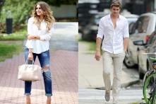 9 sai lầm trong cách phối trang phục khiến bạn trông đứng tuổi hơn