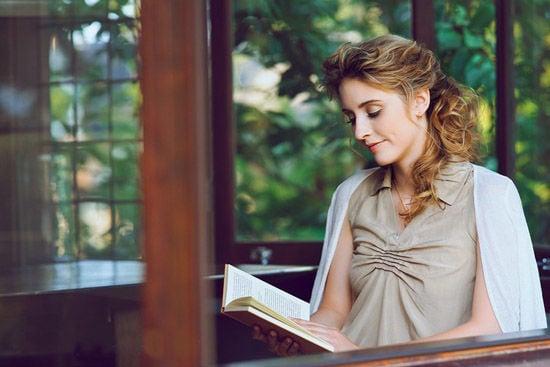 6 khí chất của người phụ nữ khiến người khác ngưỡng mộ