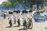 Những bức ảnh màu về Sài Gòn trước năm 75