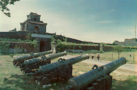 Thời nhà Nguyễn, lãnh thổ Việt Nam từng rộng lớn gấp 1,7 lần hiện nay