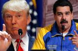Venezuela: Trump đe dọa can thiệp quân sự, Maduro tuyên bố đáp trả