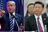 Sợ chiến tranh Triều Tiên, Tập Cận Bình gọi điện thoại cho ông Trump kêu gọi kiềm chế