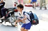 Trẻ em Việt Nam có thực sự giảm áp lực học tập khi được học ở các trường tư?