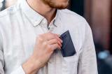 10 chiếc ví nhỏ gọn và phong cách dành cho nam giới được yêu thích nhất hiện nay