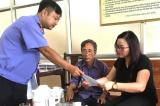 VKSND tỉnh Bắc Giang không chấp nhận yêu cầu xin lỗi, bồi thường của ông Hàn Đức Long