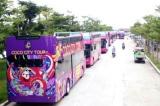 Khai trương tuyến xe bus 2 tầng (Coco Bus Tour) đầu tiên tại Đà Nẵng