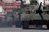xe tank Nga