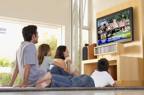 Kết quả hình ảnh cho xem tivi