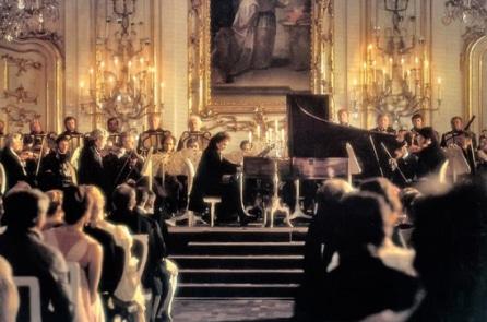 """Piano Concerto số 3 của Beethoven: Những """"đoạn nhạc vô hình"""""""