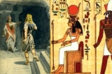 Vở opera Aida: Một bi kịch Mị Châu – Trọng Thủy bên dòng sông Nile
