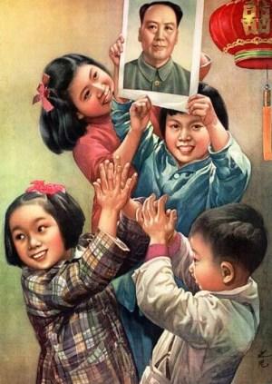 Người Trung Quốc đang nhầm lẫn giữa đảng với chính phủ, với quốc gia, và với dân tộc