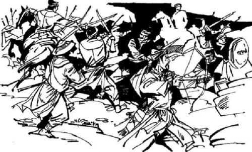 Điều gì khiến nhà Tây Sơn bại bởi nhà Nguyễn? - Phần cuối: Lòng người hướng về ai?
