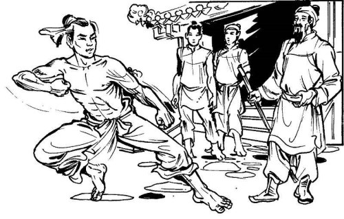 """Điều gì khiến nhà Tây Sơn bại bởi nhà Nguyễn? - Phần 2: Bàn về chữ """"Nghĩa"""""""