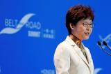Sợ mất lòng Bắc Kinh, lãnh đạo Hồng Kông yêu cầu chấm dứt thảo luận về độc lập
