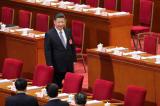 Tập Cận Bình, Lưỡng hội Trung Quốc