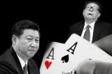 Cái chết của cựu Thị trưởng Thượng Hải và sự sụp đổ của thế lực phái Giang