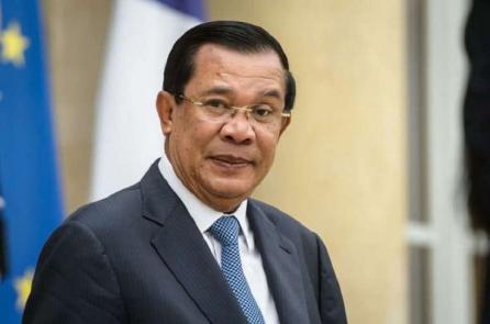 Campuchia: Hoa Kỳ kêu gọi chính quyền Hun Sen thả lãnh đạo phe đối lập