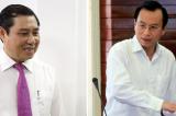 Ủy ban Kiểm tra Trung ương: Kỷ luật, kiến nghị kỷ luật hàng loạt quan chức lãnh đạo