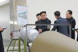 Bom H cua Kim Jong-un