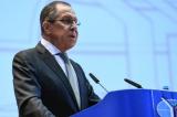Ngoai truong Nga Lavrov