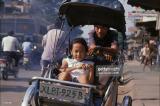 Bộ ảnh đẹp về Sài Gòn những năm 90