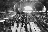 London năm 1913 (Ảnh tư liệu)