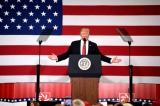 chinh sach cai cach thue cua Trump