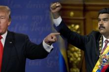 """Trump lên án Venezuela tại LHQ; Maduro gọi Tổng thống Mỹ là """"Hitler mới"""""""