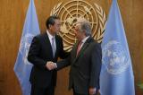 Trung Quốc đề nghị hỗ trợ Venezuela