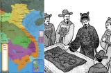 Các đời chúa Nguyễn mở rộng lãnh thổ Đại Việt – Phần cuối: Lãnh thổ rộng lớn cực điểm