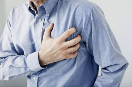 7 nghề nghiệp có nguy cơ mắc bệnh tim mạch cao nhất